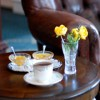 Afternoon Tea at the Canterbury Hotel